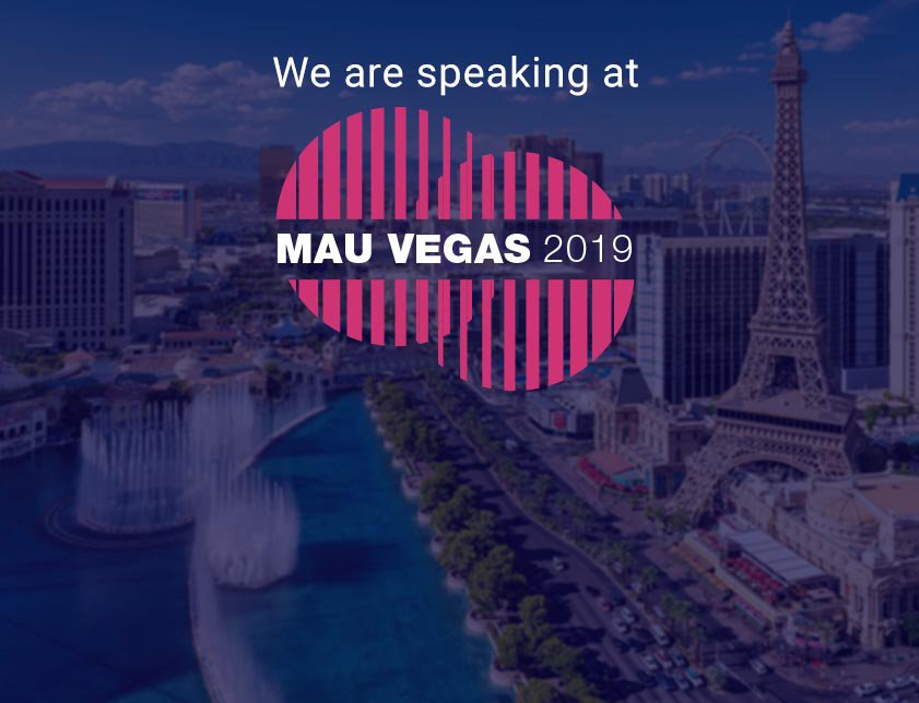 MAU 2019 - Rock on mobile growth!