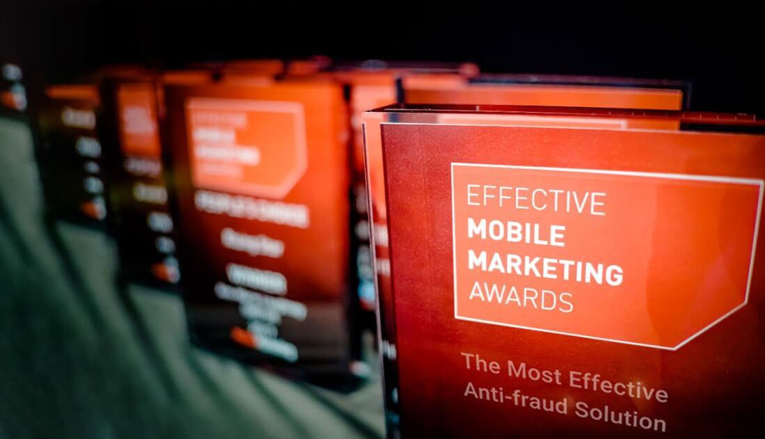 Scalarr won Effective mobile marketing awards