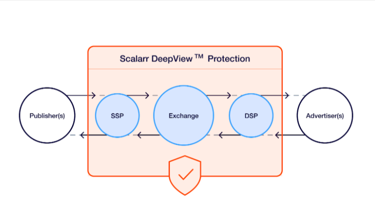 Scalarr DeepView Protection